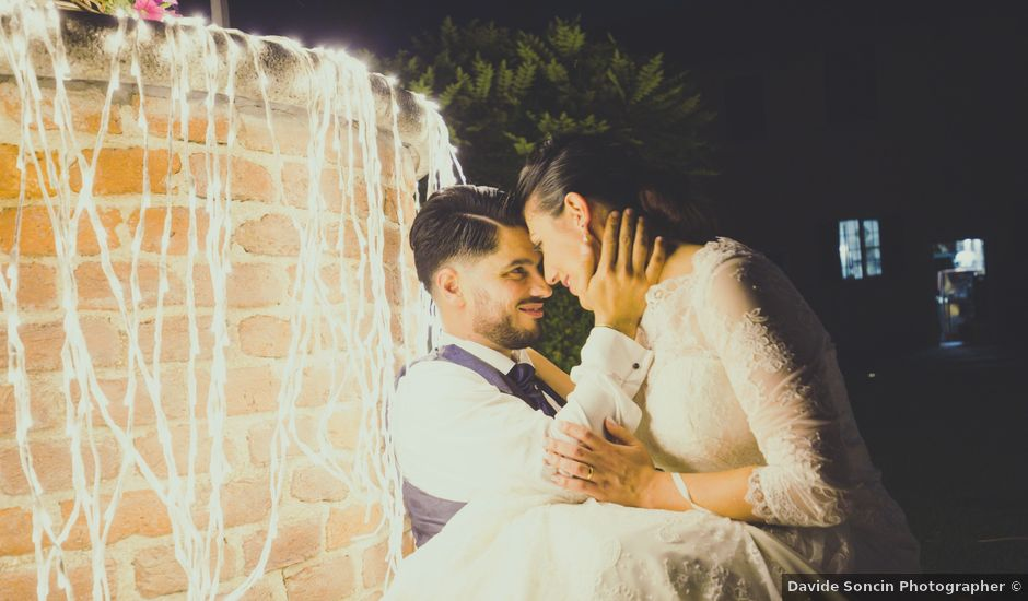 Il matrimonio di Fabio e Roberta a Corsico, Milano