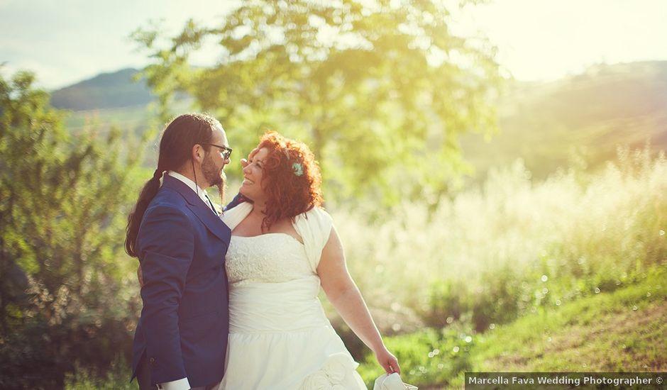 Il matrimonio di Mirco e Marina a Reggio nell'Emilia, Reggio Emilia