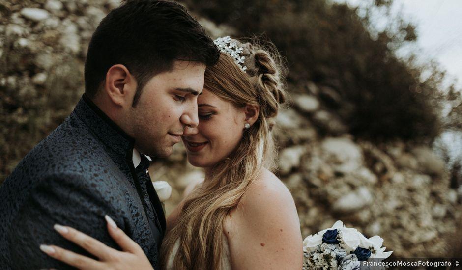 Il matrimonio di Mario e Elke a San Salvo, Chieti