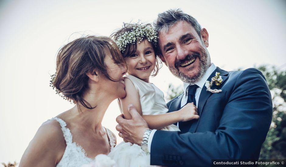 Il matrimonio di Andrea e Mariella a Altamura, Bari