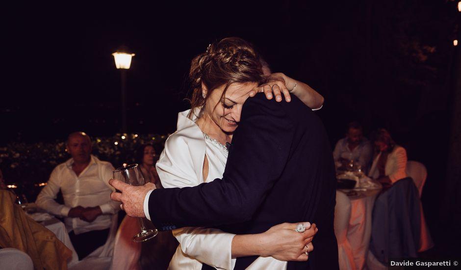 Il matrimonio di Pierluigi e Chiara a Rimini, Rimini