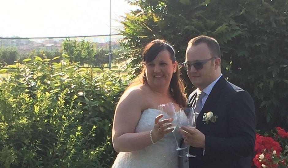 Il matrimonio di Francesco e Roberta  a Ancona, Ancona