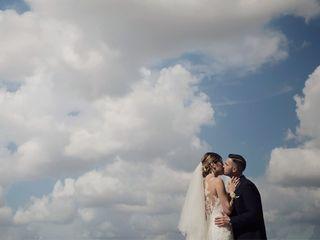 le nozze di Chiara e Emanuel 1