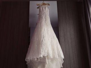 le nozze di Chiara e Emanuel 2