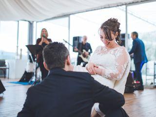 Le nozze di Nicoletta e Alessandro 1