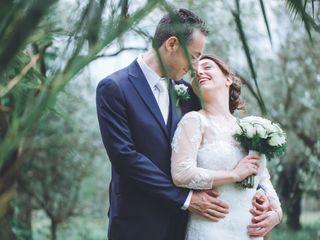 Le nozze di Nicoletta e Alessandro