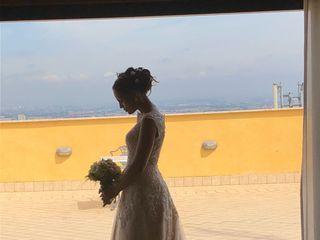 Le nozze di Kayiba e Alessandro 2