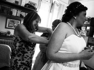 Le nozze di Silvia e René 3