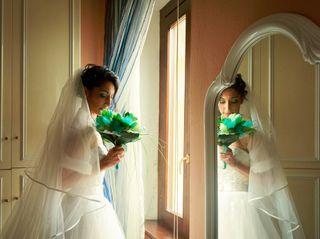 Le nozze di Giuliana e Marco 3