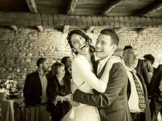 Le nozze di Giuliana e Marco