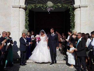 Le nozze di Elisa e Maurizio  2