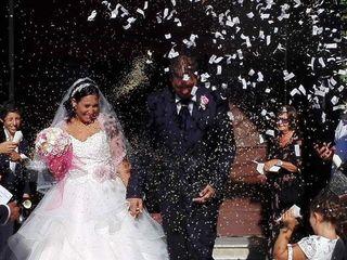 Le nozze di Elisa e Maurizio  3