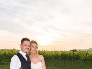 le nozze di Daniela e Massimo 1
