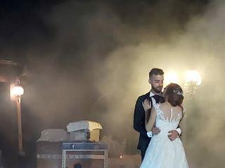 Le nozze di Rosy e Simone 3