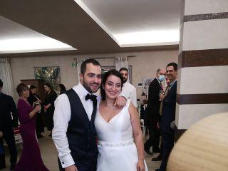 Le nozze di Ilaria e Dario 3