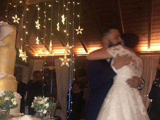 Le nozze di Enrica e Roberto 1