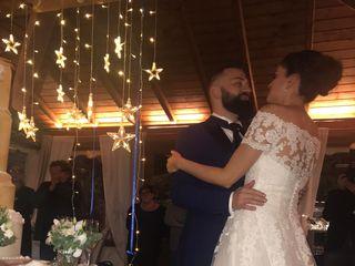 Le nozze di Enrica e Roberto 2