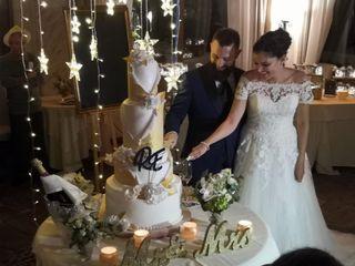 Le nozze di Enrica e Roberto