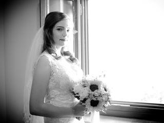 le nozze di Nadine e Raghdan 1