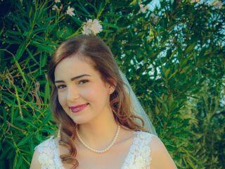 le nozze di Nadine e Raghdan 3