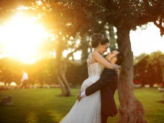 Le nozze di Giuseppe e Maria 2