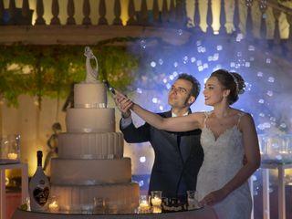 Le nozze di Giuseppe e Maria