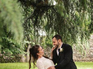 Le nozze di Stefania e Daniele 1