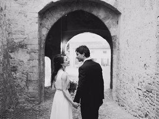 Le nozze di Immacolata e Andrea 2