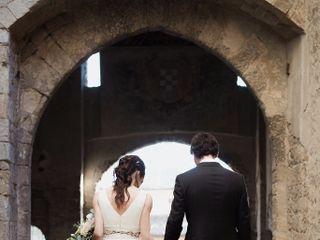 Le nozze di Immacolata e Andrea 3