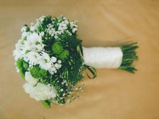 Le nozze di Michela e Mino 2