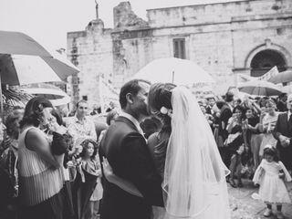 Le nozze di Michela e Mino