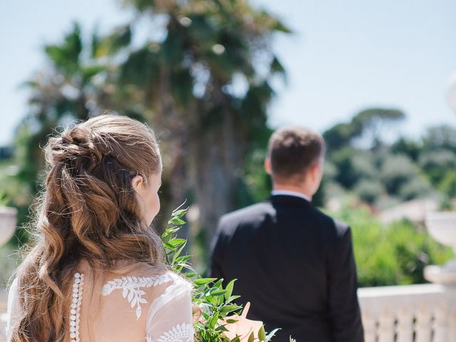 Il matrimonio di Anton e Anastasia a Catania, Catania 22
