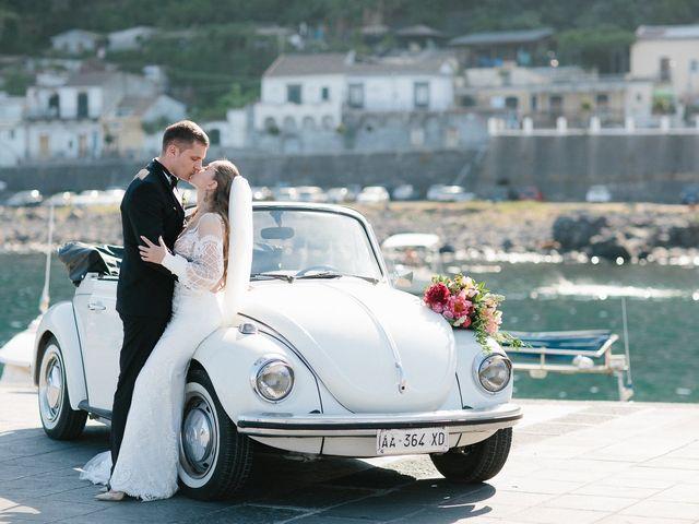 Il matrimonio di Anton e Anastasia a Catania, Catania 31