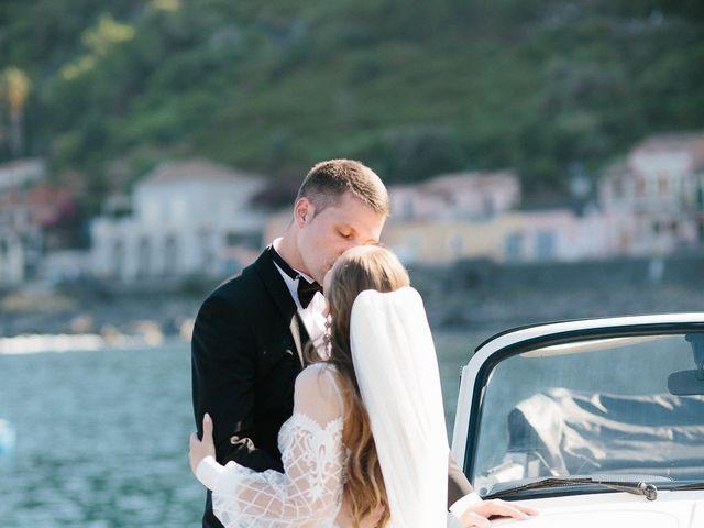 Il matrimonio di Anton e Anastasia a Catania, Catania 34