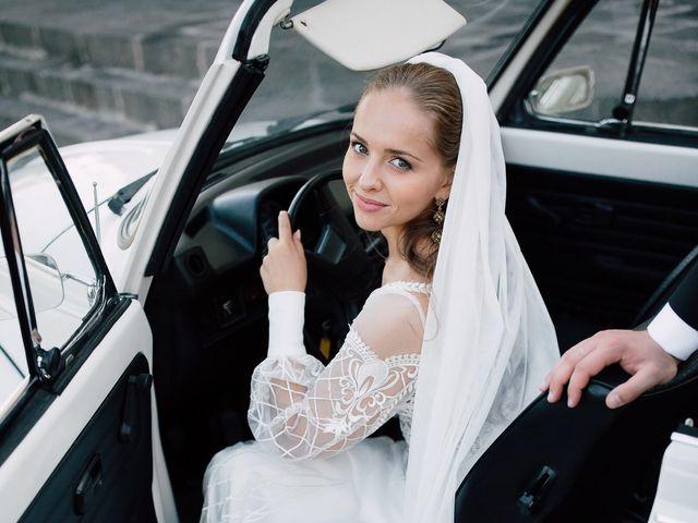 Il matrimonio di Anton e Anastasia a Catania, Catania 41