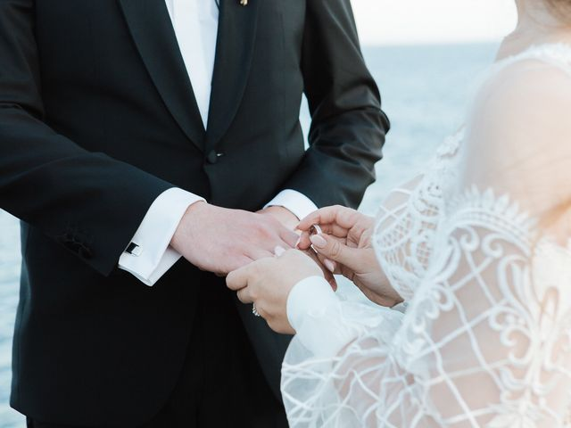 Il matrimonio di Anton e Anastasia a Catania, Catania 51
