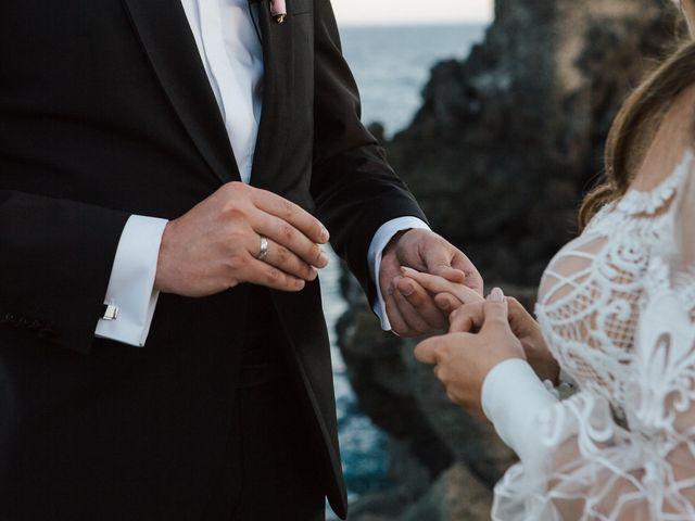 Il matrimonio di Anton e Anastasia a Catania, Catania 55