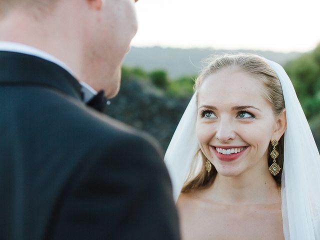 Il matrimonio di Anton e Anastasia a Catania, Catania 57
