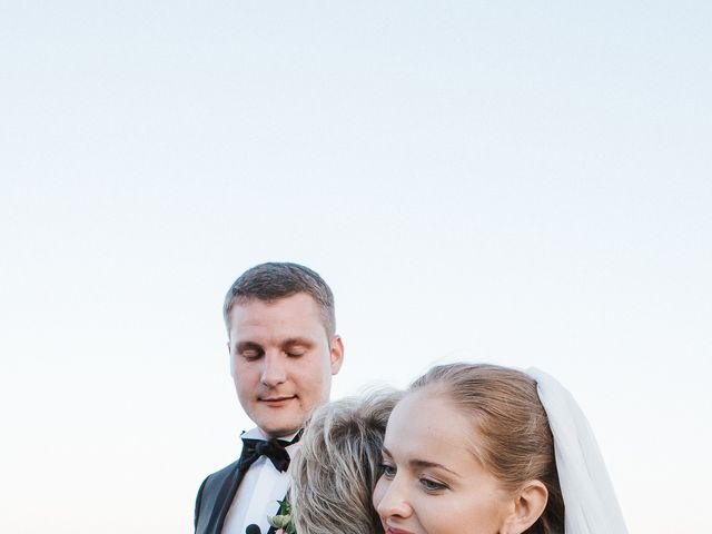 Il matrimonio di Anton e Anastasia a Catania, Catania 61
