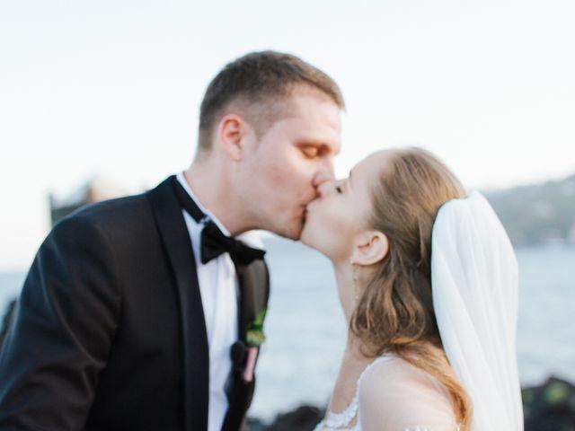 Il matrimonio di Anton e Anastasia a Catania, Catania 70