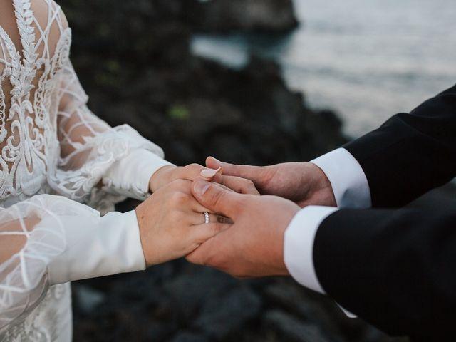 Il matrimonio di Anton e Anastasia a Catania, Catania 78