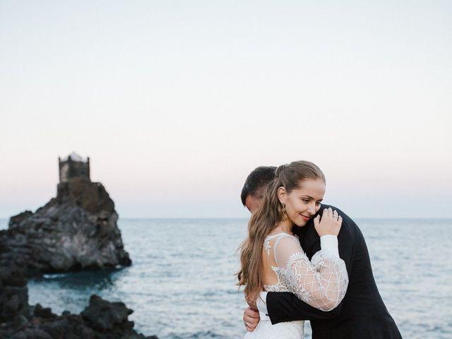 Il matrimonio di Anton e Anastasia a Catania, Catania 79