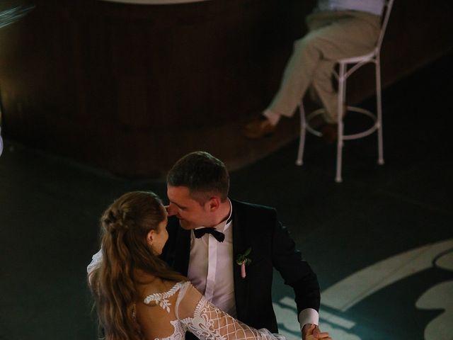 Il matrimonio di Anton e Anastasia a Catania, Catania 86