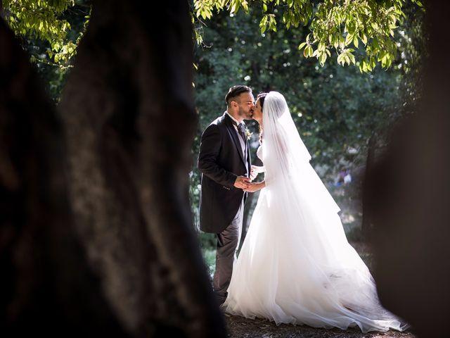 Il matrimonio di Emanuele e Francesca a Roma, Roma 40