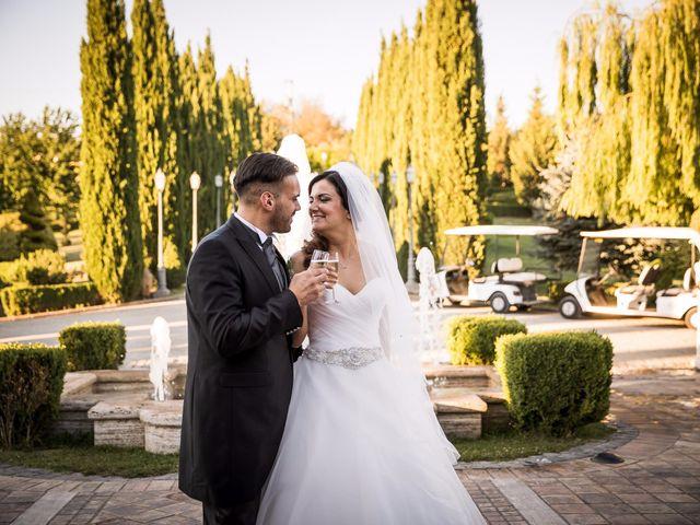 Il matrimonio di Emanuele e Francesca a Roma, Roma 45