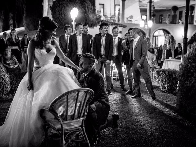 Il matrimonio di Emanuele e Francesca a Roma, Roma 58