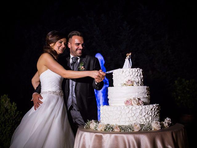 Il matrimonio di Emanuele e Francesca a Roma, Roma 62