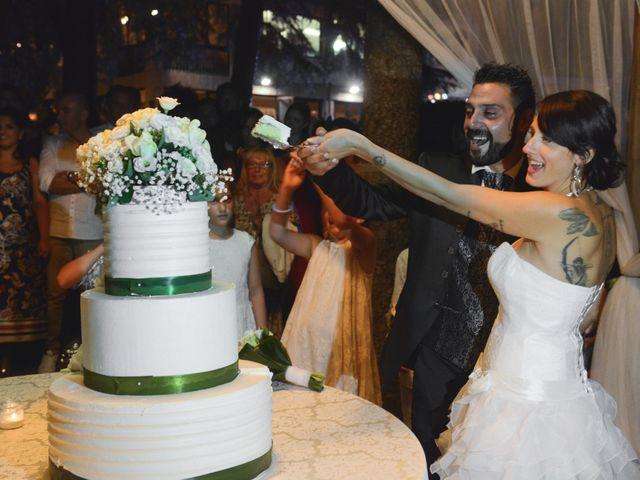 Il matrimonio di Luca e Laura a Longiano, Forlì-Cesena 19
