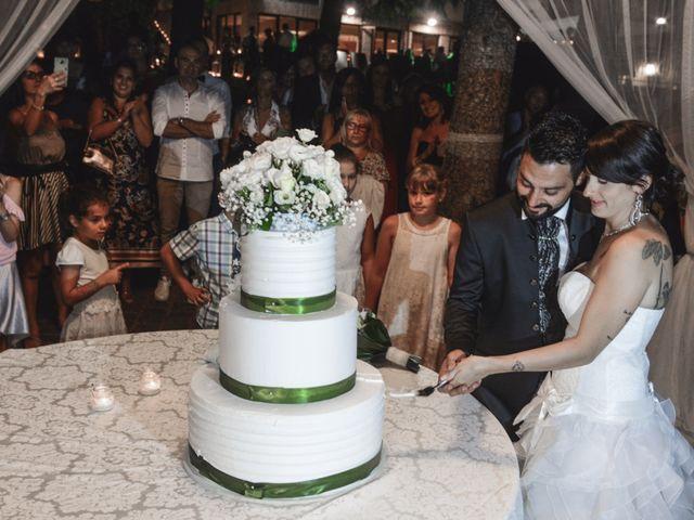 Il matrimonio di Luca e Laura a Longiano, Forlì-Cesena 20