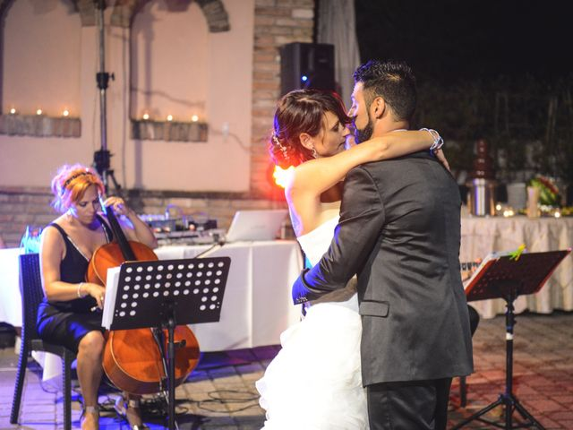 Il matrimonio di Luca e Laura a Longiano, Forlì-Cesena 21